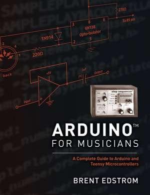 Arduino for Musicians imagine