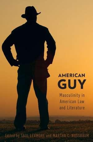 American Guy