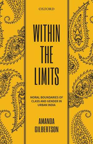 Within the Limits