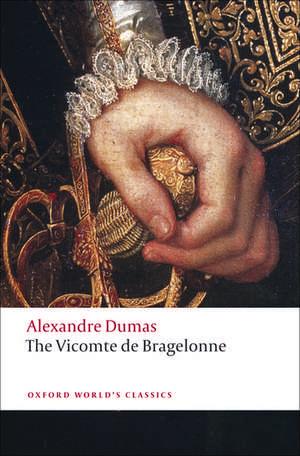 The Vicomte de Bragelonne de Alexandre Dumas