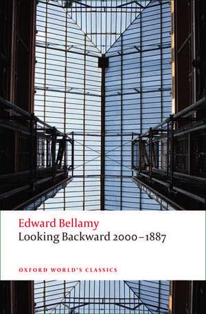 Looking Backward 2000-1887 de Edward Bellamy