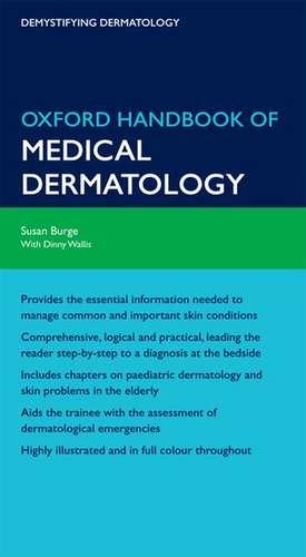 Oxford Handbook of Medical Dermatology