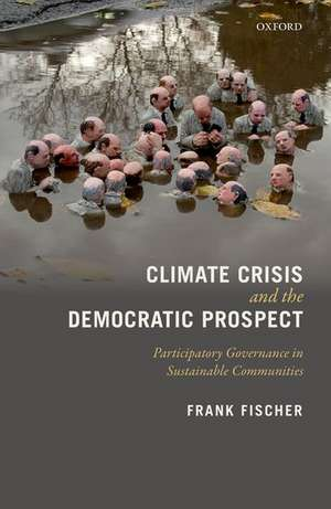 Climate Crisis and the Democratic Prospect