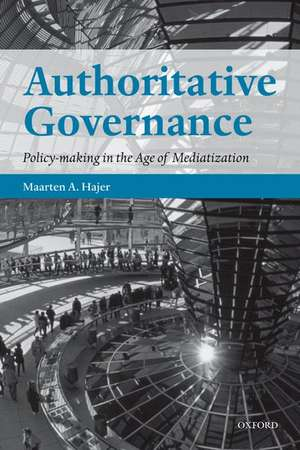 Authoritative Governance