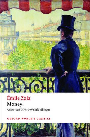 Money de Émile Zola