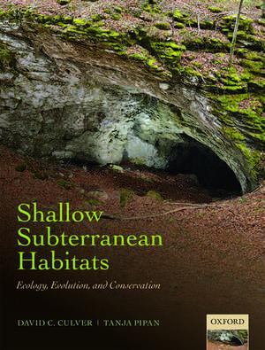 Shallow Subterranean Habitats imagine