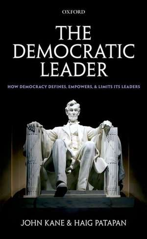 The Democratic Leader