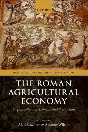The Roman Agricultural Economy