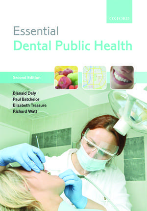 Essential Dental Public Health