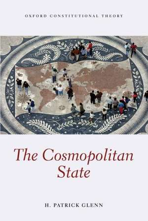 The Cosmopolitan State