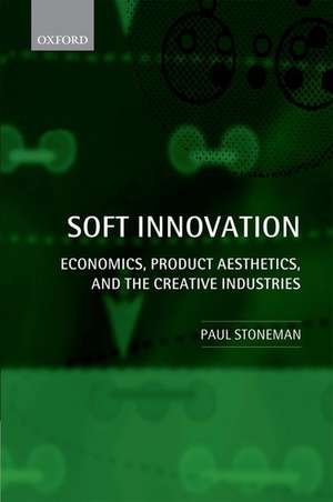Soft Innovation