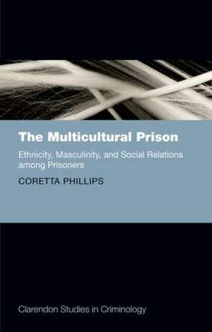 The Multicultural Prison