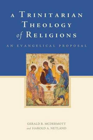 A Trinitarian Theology of Religions