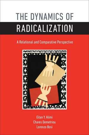 The Dynamics of Radicalization imagine