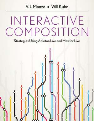 Interactive Composition imagine