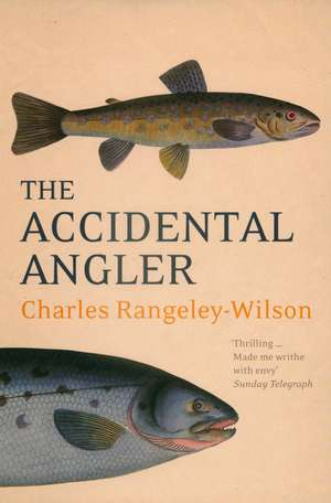 The Accidental Angler imagine