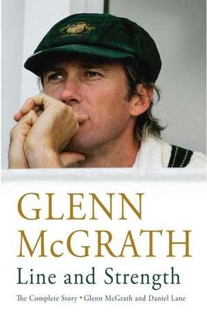 McGrath, G: Line and Strength imagine