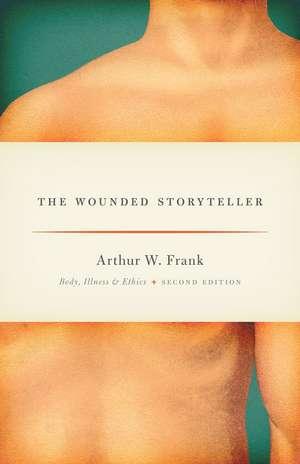 The Wounded Storyteller imagine