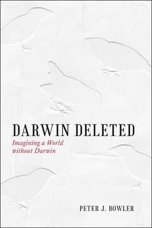 Darwin Deleted