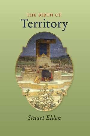 The Birth of Territory imagine