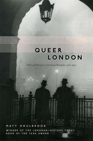 Queer London imagine