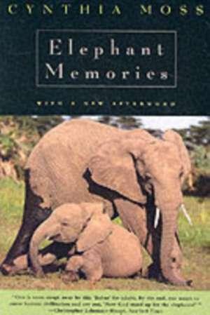 Elephant Memories imagine