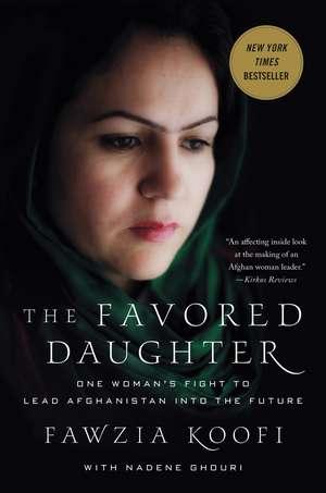 Favored Daughter