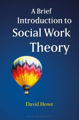 A Brief Introduction to Social Work Theory imagine