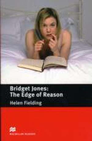Macmillan Readers Bridget Jones Edge of Reason Intermediate Without CD de A. Collins