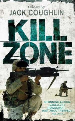 Coughlin, J: Kill Zone