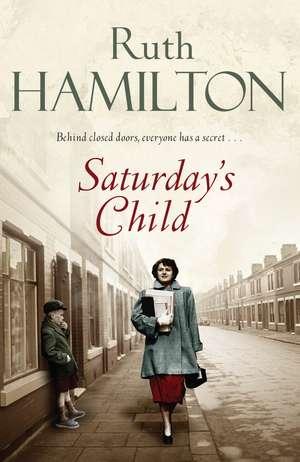 Saturday's Child de Ruth Hamilton
