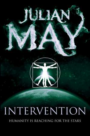 Intervention de Julian May
