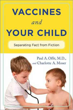 Vaccines and Your Child – Separating Fact from Fiction