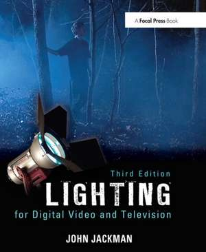 Lighting for Digital Video and Television imagine