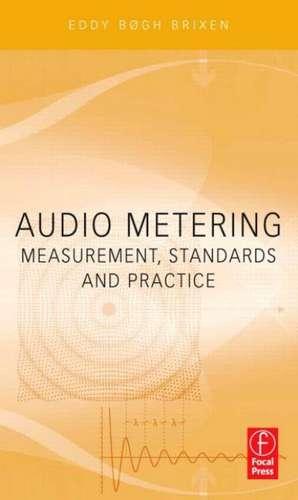Audio Metering