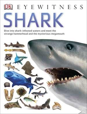Shark de DK
