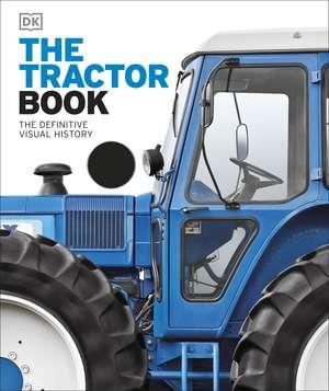 The Tractor Book imagine