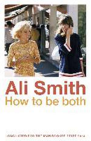How to be both de Ali Smith