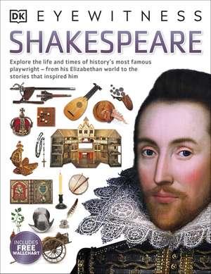 Shakespeare de DK