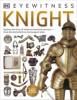 Knight de DK