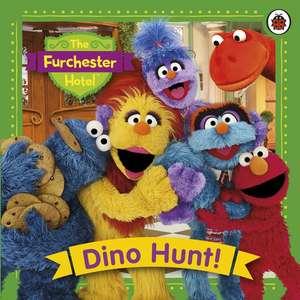The Furchester Hotel: Dino Hunt!