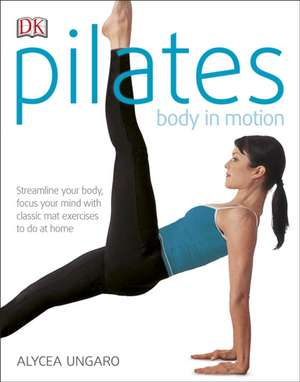 Pilates Body In Motion pdf