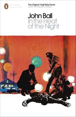 In the Heat of the Night de John Ball