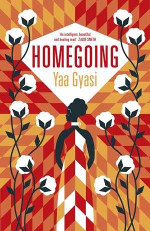 Homegoing de Yaa Gyasi