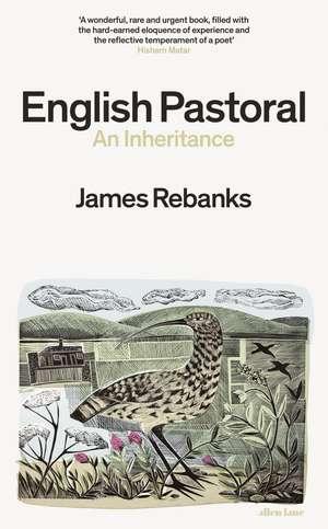 English Pastoral imagine
