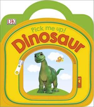 Pick Me Up! Dinosaur imagine