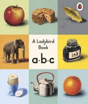 A Ladybird Book: ABC