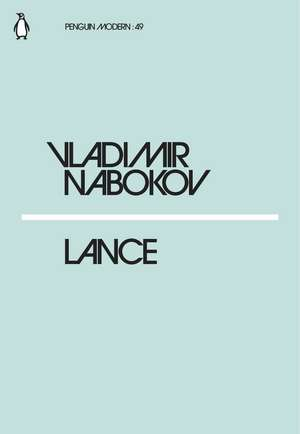 Lance de Vladimir Nabokov