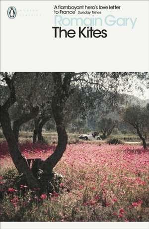 The Kites de Romain Gary