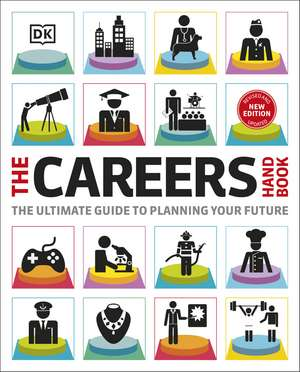 The Careers Handbook imagine